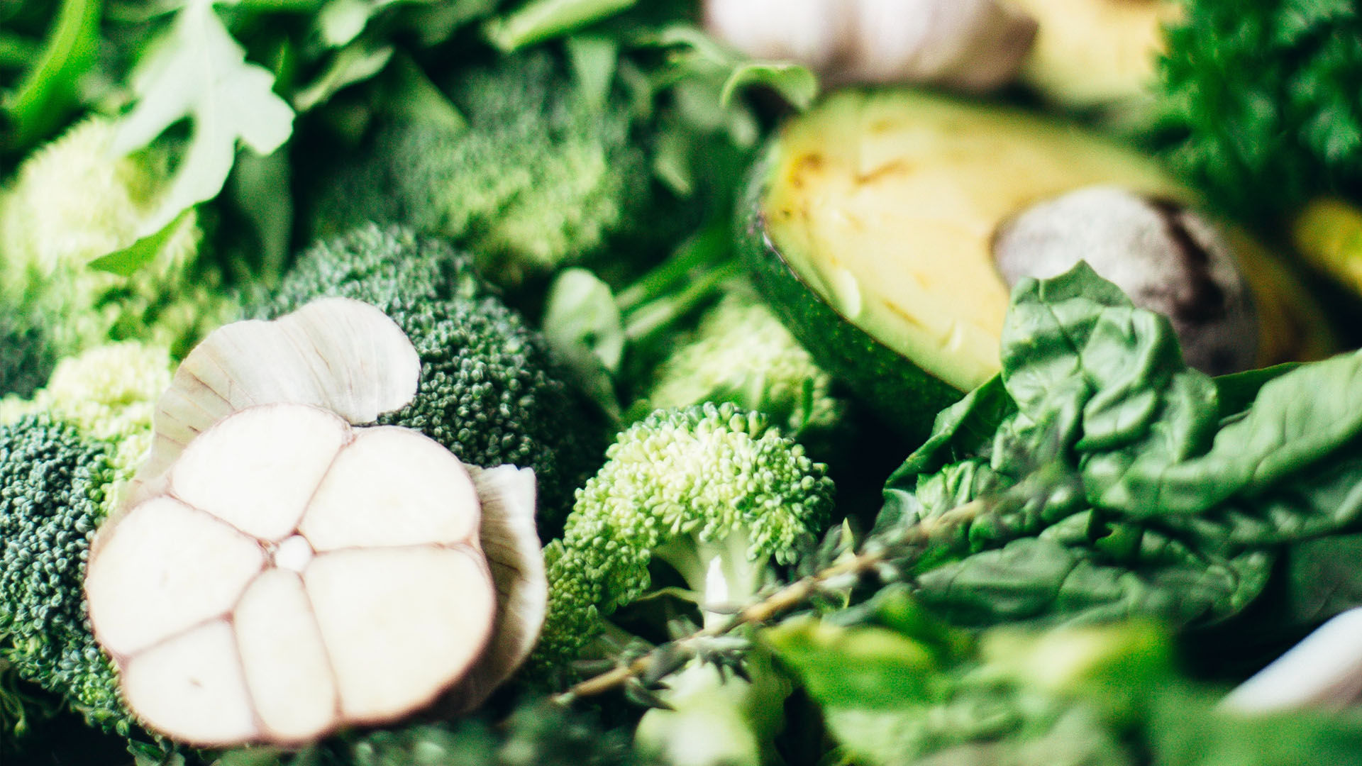 沙拉蔬菜加工